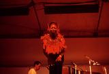 Nina Simone Photo - Nina Simone Photo Bybilly MaywardGlobe Photos Inc