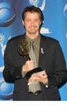Alex Reid Photo - Emmy Awards at the Shubert Theatre in Los Angeles CA Alex Reid (Outstanding Writing For a Comedy Series) Photo by Fitzroy Barrett  Globe Photos Inc 11-04-2001 K23268fb (D)