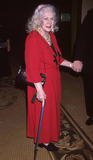 Virginia Mayo Photo -  Thalians Annual Gala Century Plaza Hotel Century City CA 10132001 Virginia Mayo Photo by Ed GellerGlobe Photosinc