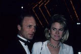 Amy Madigan Photo - Ed Harris with Amy Madigan F4524 Photo by Jonathan Green-Globe Photos Inc