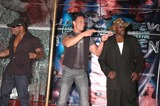 Mr Marcus Photo - the Xxx-men Hosts Ladies Night Out Club Crazy Girls Hollywood CA 081909 the Xxx-men - L-r- Mr Marcus Marco Banderas and Lexington Steele Photo Clinton H Wallace-photomundo-Globe Photos Inc