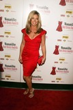 Denise Austin Photo - Womens Day Magazine Presents the 5th Annual Red Dress Awards at the Stone Rose Lounge Time Warner Center 01-31-2008 Photos by Rick Mackler Rangefinder-Globe Photos Inc2008 Denise Austin