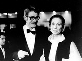 Sian Phillips Photo - Peter Otoole and His Wife Sian Phillips Art ZelinGlobe Photos Inc Peterotooleretro