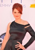Alexandra Breckenridge Photo - Alexandra Breckenridge the 64th Primetime Emmy Awards - Arrivals on 23rd September 2012 at Nokia Theater LA Livelos Angeles Causaphoto DlongGlobephotos