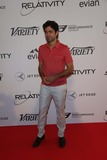 Adrien Grenier Photo - Actor Adrien Grenier attends the Relativity 10th Anniversary Lunch During the 67th Cannes International Film Festival at Hotel Du Cap in Cap Dantibes France on 18 May 2014 Photo Alec Michael