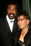 Ashford  Simpson Photo - the 38th Annual Party in the Garden at the Museum of Modern Art in New York City on 06-06-2006 Photo by Mitchell Levy-rangefinder-Globe Photos Inc 2006 Nick Ashford and Valerie Simpson