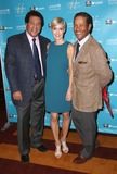 Greg Gumbel Photo - Unicef and Hsn Host Event to Celebrate the Launch of the Cookbook Unichef Assembled by Hilary Gumbel the Lambs Club NYC September 15 2014 Photos by Sonia Moskowitz Globe Photos Inc 2014 Greg Gumbel Hilary Gumbel Bryant Gumbel