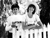 Daryl Dragon Photo - Toni Tennille and Daryl Dragon the Captain and Tennille 1977 SmpGlobe Photos Inc