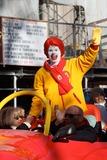 Ronald McDonald Photo - Annual Macys Thanksgiving Day Parade in New York City Bruce Cotler 2013 Ronald Mcdonald