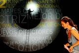 Aitana Sanchez Photo - Festival DE Cine DE San Sebastian 2004 Aitana Sanchez Gijon Photoyudania ReiaciGlobe Photos Inc 2004