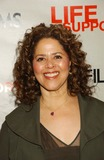 Anna  DEAVERE Smith Photo - Hbos Life Support New York Screening-outside Arrivals Chelsea West Cinemas-new York City 03-05-07 Photo by Ken Babolcsay-ipol-Globe Photos Inc Anna Deavere Smith