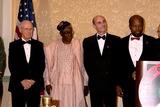 NIGER INNES Photo - 2005 Congress of Racial Equality - Core Awards New York City 01-17-2005 Photo Rick Mackler-rangefinders-Globe Photos Inc 2005 Roy Innes Niger Innes