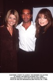 Mossimo Giannulli Photo -  a Party to Launch the Mossimo Collection at Target-the Drive in Studios NYC 11092 Mossimo Giannulli with Wife and Valerie Bertinelli Photo by Walter WeissmanGlobe Photos Inc