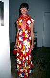 Allegra Hicks Photo - Allegra Hicks Springsummer 2003 Fashion Show NYC 092002 Photo by Rose HartmanGlobe Photos Inc 2002 Amy Fine Collins