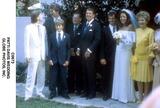 Patti Davis Photo - Patti Davis Wedding Globe Photos Inc