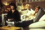 Tv-film Still Photo - Sleepless in Seattle Supplied by Bh-Globe Photos Inc K38758bh Tv-film Still Rosie Odonnell As Becky Meg Ryan As Annie Reed