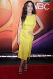Audrey Esparza Photo - Audrey Esparza Blindspot at NBC Upfront For 2015-16 Primetime Schedule at Radio City Music Hall 5-11-2015 John BarrettGlobe Photos