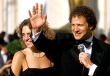 Albert Brooks Photo - Academy Awards  Oscar 14961 Albert Brooks Photo Byjames ColburnipolGlobe Photos Inc