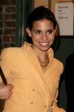 Ally Hilfiger Photo - Olympus Fashion Week 2006-karl Lagerfeld-celebrity Departures 547 West 26th Street-nyc 021006 Ally Hilfiger Photo by John B Zissel-ipol-Globe Photos Inc 2006