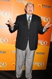 Willard Scott Photo - The Today Show 60th Anniversary Celebration Edison Ballroom-nyc January 12 2012 Photos by Sonia Moskowitz Globe Photos Inc 2012 Willard Scott