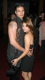 Alisa Reyes Photo - New Life Entertainment Launch Party Club Exs Hollywood CA 032604 Photo by Milan RybaGlobe Photosinc2004 Alisa Reyes and Her Boyfriend Max