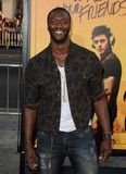 Aldis Hodge Photo - Aldis Hodge attending the Los Angeles Premiere of We Are Your Friends Held at the Tcl Chinese Theatre in Hollywood California on August 20 2015 Photo by D Long- Globe Photos Inc