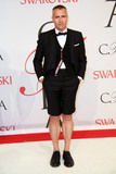 THOM BROWN Photo - Thom Browne attends the 2015 Cfda Fashion Awards Alice Tully Hall NYC June 1 2015 Photos by Sonia Moskowitz Globe Photos Inc