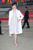 Amy Fine Collins Photo - The 2015 Tribeca Film Festival Vanity Fair Party the State Supreme Courthouse NYC April 14 2015 Photos by Sonia Moskowitz Globe Photos Inc Amy Fine Collins