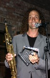 Kenny G Photo - K43379VGCHAKA KHAN 2ND ANNUAL GALA DINNER TO BENEFIT THE CHAKA KHAN FOUNDATION   IN BEVERLY HILLS CALIFORNIA  05-21-2005THE CHAKA KHAN FOUNDATION LAST YEAR ALONE RAISED 14 MILLION THROUGH EFFORTS  THE FOUNDATION HELPS WOMEN AND CHILDREN AT RISK AND BENEFITS AUTISM RESEARCH AWARNESS AND THERAPY PHOTO BY VALERIE GOODLOE-GLOBE PHOTOS INC  2005Y KENNY G