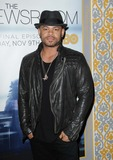 Anthony Hemingway Photo - Anthony Hemingway attending the Los Angeles Season 3 Premiere of the Hbo Series the Newsroom Held at the Directors Guild of America in Los Angeles California on November 4 2014 Photo by D Long- Globe Photos Inc