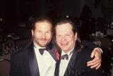 Alan Hunter Photo - Jeff Bridges with Terry Gilliam L2541 Photo by Alan Hunter-Globe Photos Inc