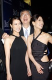 Arlene Tai Photo - Big Fish Premiere the Ziegfeld Theatre New York City 12042003 Photo Ken Babolcsay  Globe Photos Inc 2003 Ada and Arlene Tai