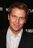 Ronan Farrow Photo - The Cinema Society Withjohnston and Murphy Present a Screening of Sony Pictures Classics Kill Your Darlings the Paris Theater NYC September 30 2013 Photos by Sonia Moskowitz Globe Photos Inc 2013 Ronan Farrow
