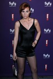 ALISON SCAGLIOTTI Photo - Alison Scagliotti Actress Syfy  E Comic-con 2011 Party at Hotel Solamar in San Diego CA 07-23-2011 Photo by Graham Whitby Boot-allstar - Globe Photos Inc