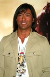 Jay Tavare Photo - the Premiere of Into the West at the Museum of Natural History New York City 06-06-2005 Photo by Sonia Moskowitz-Globe Photos 2005 Jay Tavare