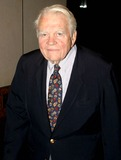 Andy Rooney Photo - Andy Rooney K32506rm Dinner to Honor Peter Jennings at Stanley H Kaplan Penthouse at Lincoln Center in New York City 922003 Photo Byrick MacklerrangefindersGlobe Photos Inc