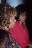 Cissy Houston Photo - Cissy Houston with Whitney Houston at Rhythm - Blues Foundation 1995 K0790tr Photo by Tom Rodriguez-Globe Photos Inc