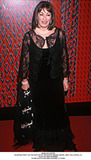 Anjelica Huston Photo - Anjelica Huston Valentino Party on the Rooftop of the Pacific Design Center West Hollywood CA Photo by Nina Prommer Globe Photos Inc2000 K20430np 1117