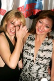 Ari Graynor Photo - Afterparty For the Little Dog Laughed Broadway Opening Night Planet Hollywood 11-13-2006 Photos by Rick Mackler Rangefinder-Globe Photos Inc2006 Ari Graynor and Julie White