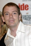 Adam Woodyatt Photo - Adam Woodyatt Actor Inside Soap Awards 2003 LA Rascasse London England 29092003 Dib6771 Credit AllstarGlobe Photos Inc