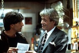 Peter O Toole Photo - Vincent Spano and Peter Otoole Creator Fo382 1985 Movie Still Supplied by Globe Photos Inc Peterotooleretro