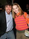 Kay Panabaker Photo - KAI LOEBACH (OF EUROCATERS WITH HOLLYWOODS MOST POPULAR CHOCOLATE CHIP PISTACHIO COOKIES) AND KAY PANABAKER -THE CAST OF THE OC AT A PARTY TO BENEFIT YOUNG STORYTELLERS PROGRAM SPONSERED BY YOUTH INC -ESQUIRE HOUSE BEVERLY HILLS CALIFORNIA - 10172004 -PHOTO BY NINA PROMMERGLOBE PHOTOS INC 2004 K39916NPEXCLUSIVE