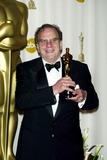 Ronald Harwood Photo - Ronald Harwood K29705lcav Sd0323 75th Annual Academy Awards  Oscars Press Room Renaissance Hotel Hollywood CA Photo by Globe Photos Inc