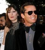 Angelica Huston Photo - Academy Awards Phil Roach  Ipol Globe Photos Inc I1137pr Jack Nicholson  Angelica Huston Jack Nicholson Retro