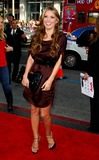 AUDRINA PARTRIDGE Photo - Audrina Partridge Actress attends the Premiere of the New Movie From Warner Bros Pictures the Hangover Held at Graumans Chinese Theatre in Los Angeles 06-02-2009 Photo by Graham Whitby Boot-allstar-Globe Photos Inc 2009