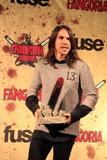 Anthony Kiedis Photo - Fuse Fangoria Chainsaw Awards - Orpheum Los Angeles California - 10-15-2006 - Photo by Nina PrommerGlobe Photos Inc 2006 K49820np Anthony Kiedis