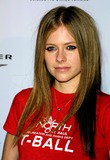 Avril Lavigne Photo - the Lili Claire Foundations 6th Annual Benefit at the Beverly Hilton Hotel in Beverly Hills CA - 10182003 - Photo by Kathryn Indiek  Globe Photos Inc 2003 - Avril Lavigne