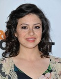 Alias Photo - Alia Shawkat attending the Netflixs Los Angeles Premiere of Arrested Development Held at the Tcl Chinese Theatre in Hollywood California on April 29 2013 Photo by D Long- Globe Photos Inc