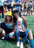 Elijah Blue Allman Photo - Cher with Daughter Chasity Bono and Son Elijah Blue Allman 1981 15119 Photo by Allan S Adler-ipol-Globe Photos Inc