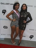 Bully Photo - Cassie Scerbo Hosts Boo2bullyings Take a Bite Out of Bullying Fall Global Campaign Launch Los Angeles Lgbt Center Los Angeles CA 07302015 Cassie Scerbo with Miss California Clinton H Wallace-ipol-Globe Photos Inc